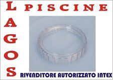Ricambio INTEX cod. 11822 Ghiera Pompa Filtro Sabbia Piscina Ricambio