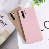 Case for Huawei P20 Pro Lite P30 TPU Soft Silicone Phone Case Cover Shockproof