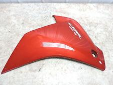 12 Honda CBR 250 R CBR250 CBR250R right side cover cowl fairing panel