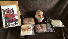 20� Hans Julien Doll Kit Heidi New In Box