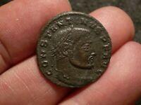 Roman: Imperial Coin Constantius I, AE Follis