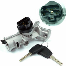 FIAT DUCATO CITROEN JUMPER PEUGEOT BOXER 2006-Ignition Switch Lock Barrel keys