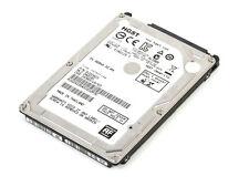 """120 GB SATA Hitachi Travelstar 5K320 HTS543212L9A300  2.5"""" Festplatte Neu"""