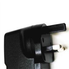 UK For Sony DVP-FX720 DVPFX720 Portable DVD Player 9V Power Supply Adapter