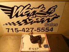E437 HONDA ATC 82 83 84 200E 200ES 200 E ES BIG RED 53131-958-680 KEY PAD DASH