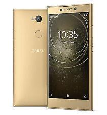 Sony Xperia L2 Dual H4331 - 32GB - Gold Smartphone