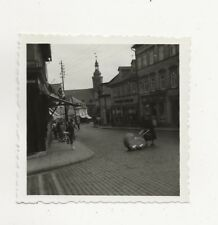 37/99  FOTO ILMENAU KINDERWAGEN   UM 1960