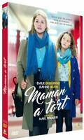 Maman a tort DVD NEUF SOUS BLISTER Emilie Dequenne, Jeanne Jestin