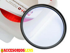 FILTRO UV de 40mm  FILTRO UV  Y PROTECTOR SLIM 40 MM