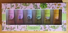Crabtree & Evelyn Ultra-Moisturizing Hand Therapy 6 Piece Lotion Set 6 x 25g