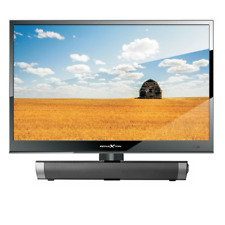 Reflexion LED167 LED-TV 15,6 Zoll 39,6 cm DVB-S/S2/T2/C Tuner + Soundbar SB100