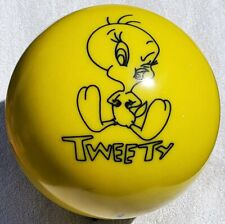 New listing Tweety Bird Collectible bowling ball 15 lb