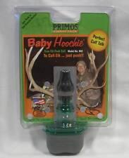 Primos #942 Baby Hoochie Mama Cow Elk Push Game Call Perfect Calf Talk NEW