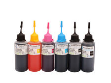 CISS compatible refill ink bottle for Canon Pixma TS8050 TS8051 TS8052 NON OEM