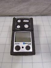 Industrial Scientific Ventis MX4 Multigas Monitor Gas Detector USED