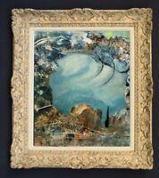 LILY MASSON (1920-2019) Fille du peintre André MASSON // Oeuvre Surréaliste (56)