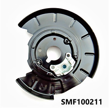 MG ZT & ROVER 75  2.0 Diesel REAR BRAKE BACK PLATE SMF100211 DRIVER SIDE (RIGHT)