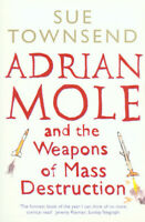 Adrian Mole and the weapons of mass destruction by Sue Townsend (Paperback)