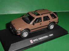OPEL FRONTERA  1991 1/43 IXO