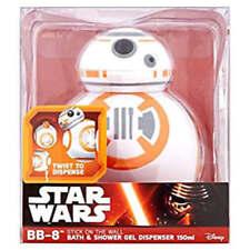 Disney Star Wars BB-8 Bath & Shower Gel distributeur - 150 ml