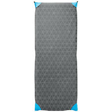Thermarest Synergy Sheet For Unisex Adventure Gear Sleep Mat - Grey All Sizes