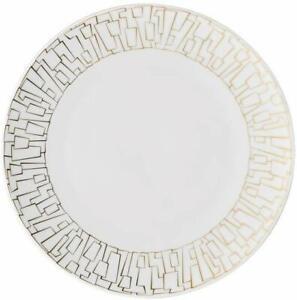 Rosenthal Porzellan  TAC Skin Gold  Frühstücksteller  22 cm  neu
