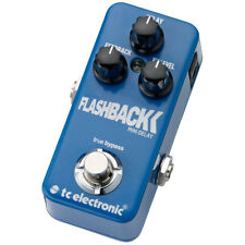 TC Electronic Flashback MINI Delay | toneprint commercializzabile PEDALE | NUOVI