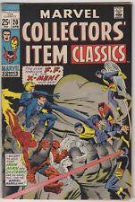 Marvel Collectors Item Classics  #20  FN