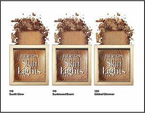 Revlon Skin Lights Prismatic Bronzer ~ 110 Sunlit Glow