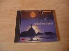 CD James Last-silencieux comme la nuit-Classique Méditation