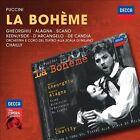 NEW Puccini: La BohŠme [2 CD] (Audio CD)