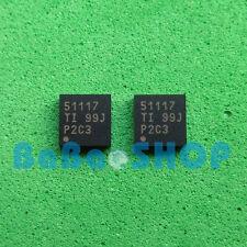 2pcs New TPS51117RGYR TPS51117R TPS51117 51117 TI QFN14