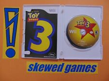 Toy Story 3 The Video Game - Wii Nintendo