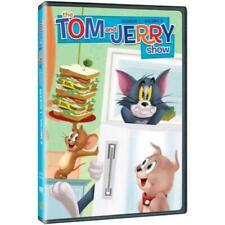 TOM & JERRY SHOW STAGIONE 1 VOLUME 2 - DVD