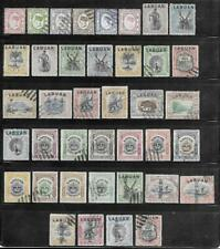 Labuan Collection 1800's-1903