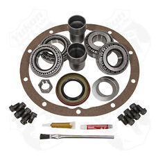 Yukon Gear YK GM55CHEVY Master Overhaul Kit For GM Chevy 55P & 55T Differential