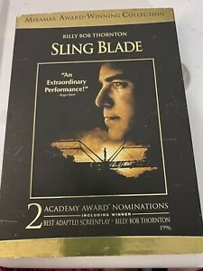Sling Blade - 2xDVD Set - Like New Condition