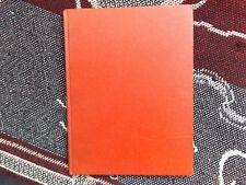 STIRLING MOSS's BOOK OF MOTORSPORT - 1955 HB BOOK - NO DUSTJACKET