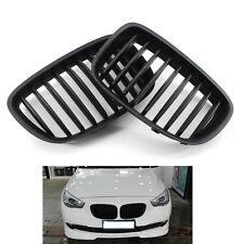 Car Matte Black Grille for BMW F07 GT 5 Series 10-15