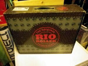 Men's RIO Kick original quad roller skates, lovely condition, must see!
