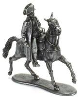 Figure Soldier Napoleonic War Austerlitz 1805 metal Napoleon I 1/32 Atlas MHSP
