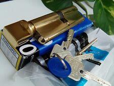 EURO SPEC HIGH SECURITY THUMB TURN EURO CYLINDER BARREL UPVC DOOR LOCK 45/50mm