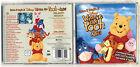 Cd + dvd Tutto il meglio di WINNIE THE POOH & AMICI Walt Disney 2006