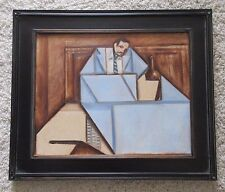 TOMMERVIK ABSTRACT CUBISM MODERNISM CONTEMPORARY ABSTRACT BAR URBAN ALCOHOL POP