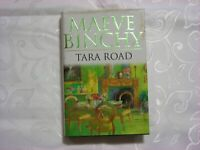 Tara Road by Maeve Binchy 1998