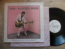 Neil Young & The Shocking Pinks – Everybody's Rockin' - LP