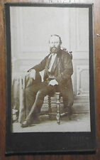 Matted 1890s Collectable Antique Photographs (Pre-1940)