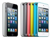 """Apple iPod touch 5th Generation 4"""" Display 16GB 32GB ALL COLOURS"""
