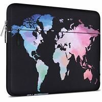 MOSISO Laptop Sleeve Compatible with MacBook Air 13 inch