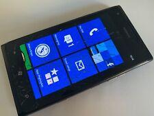 Nokia Lumia 900 - 16GB - Black (Unlocked) Smartphone